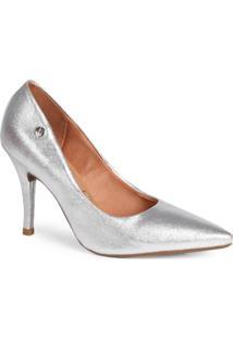 Sapato Scarpin Vizzano Metalizado