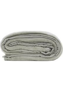 Cobertor Soft King Size- Cinza- 240X260Cmsultan