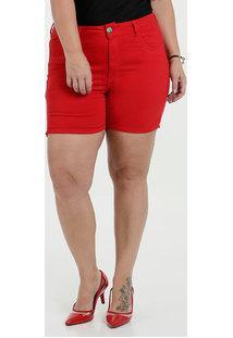 417f99d6a Bermuda Sarja Tresse feminina | Shoelover