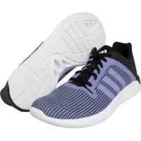 4c2fb88fde647 Tênis Adidas Performance Cc Fresh 2 W Roxo