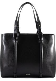Bolsa Shopping Bag Animal Print Summer 2022 Schutz S500100208