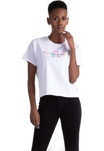 Camiseta Levis Graphic Varsity - M
