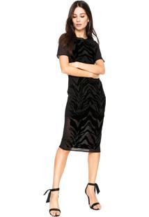 210aafd04 Vestido Lanca Perfume Tule feminino | Shoelover
