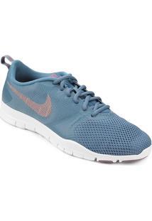 fb0005ee905 Netshoes. Calçado Tênis Feminino Running Nike Conforto Corrida Flex Tr ...