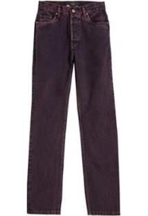 Calca Jeans Vintage 80S Eva - Feminino