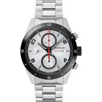 8005e3a873e Relógio Montblanc Masculino Aço - 116099 Vivara