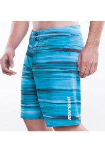 Boardshort Sublimado Sunny Morning Masculino - Masculino