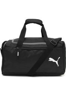 Mala Puma Fundamentals Sports S Preto