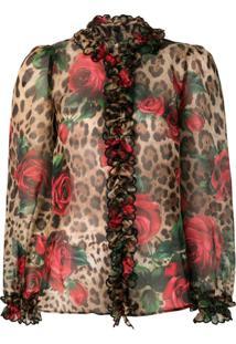 Dolce & Gabbana - Estampado