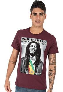 Camiseta Maresia Bob President - Masculino