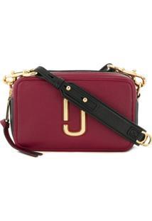 e4d0f1df2825f Bolsa Marc Jacobs Vermelha feminina   Shoelover