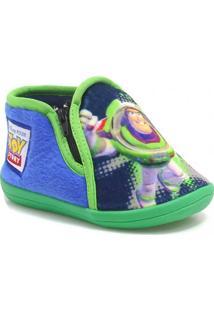 Pantufa Botinha Ricsen Toy Story
