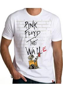 Camiseta The Wall-E