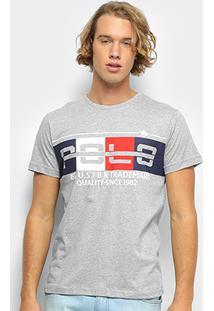 Camiseta Polo Rg 518 Masculino Careca - Masculino