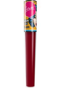 Batom Líquido Matte Curvex Scarpin 3G