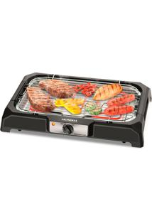 Churrasqueira Elétrica Grand Steak & Gril Ch-05 Mondial - 2000W De. - 220 V
