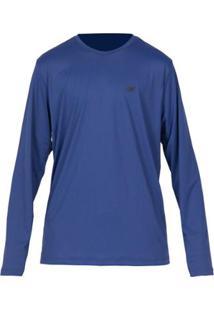 Camisa Proteção Solar Mormaii Uv50+ Infantil - Masculino