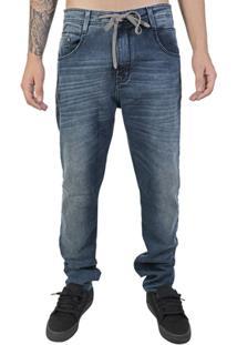 Calça Jeans Hd Jogger Masculino - Masculino