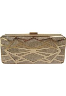 Bolsa Bag Dreams Clutch Para Festa Bruce Dourda
