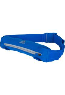 Pochete Adidas Cinto Run Belt - Azul