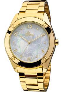 Relógio Digital Perola Premium feminino   Gostei e agora  ded4edbb76