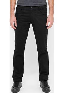 Calça Slim Fit Biotipo Color Masculina - Masculino