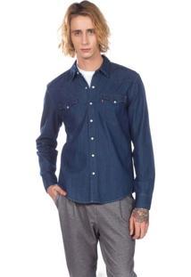 Camisa Levi'S® Classic Western - L