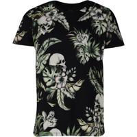 Camiseta Aberta Manga Curta masculina  9e008dfbc2c