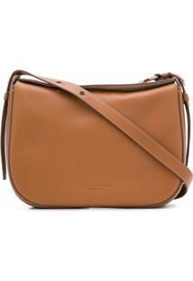 Ralph Lauren Collection Bolsa Tiracolo - Marrom