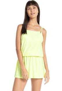 Vestido Multifuncional All In One Essential Live! - Feminino-Verde Claro
