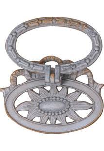 Porta-Toalhas Decorativo Forli