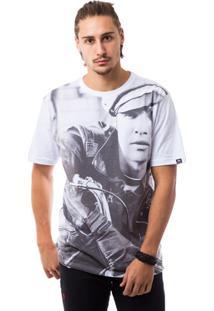 Camiseta The Skull Marlon Brandon - Masculino