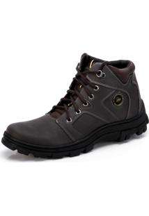 Bota Bkarellus 9032 Co Chocolate