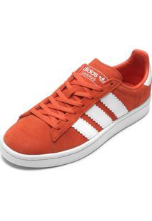 d459b43d85f ... Tênis Adidas Originals Campus W Laranja