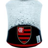 4ff399595a Cooler Flamengo Porta Garrafa Gel - Unissex