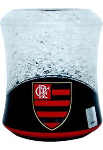 Cooler Flamengo Porta Garrafa Gel - Unissex