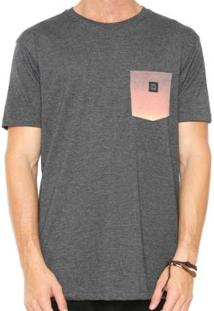 Camiseta Hang Loose Especial Sunpocket Masculina - Masculino