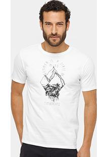 Camiseta Timberland State Of Mind Masculina - Masculino