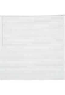 Persiana Premier Pvc 50X60 - Evolux - Branco