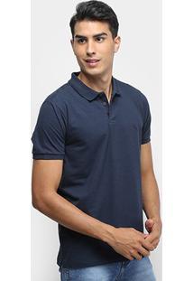 Camisa Polo Reserva Confort Masculina - Masculino