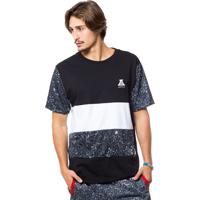 Camiseta Asphalt Rep Stripe Masculina - Masculino 12f2fef4260