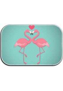 Tapete Decorativo Flamingo - Único