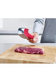 Batedor De Carne Com Macerador Flavouriser Joseph Joseph