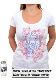 Funeral - Camiseta Clássica Feminina