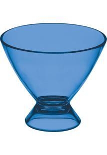 Taça Sobremesa 250Ml - Kos Azul