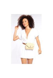 Vestido Multi Essential - Branco - Live!