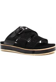 Tamanco Zariff Shoes Birken Fivela