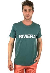 Camiseta Bora Riviera - Masculino