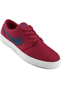 Tênis Nike Sb Portmore Ii Ultralight Masculino - Masculino