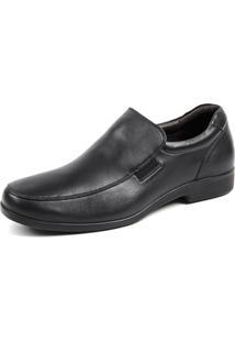 Sapato Opananken Sidewalk Preto